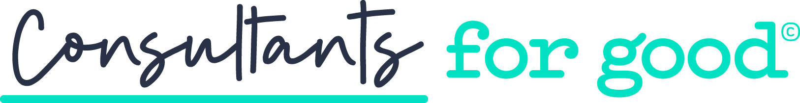 Consultants for Good logo